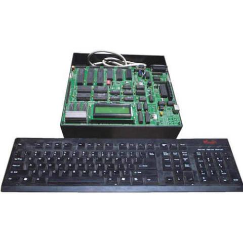VPL-8609-microprocessor-trainer
