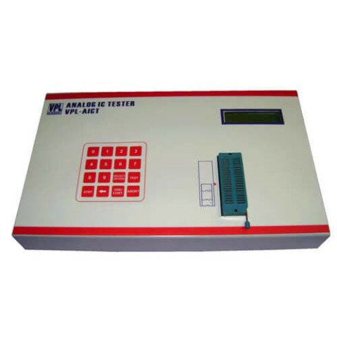 VPL-AICT-analog-ic-tester