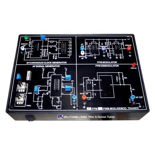 Fm Modulation And Demodulation Circuit Diagram Pictures To Pin On