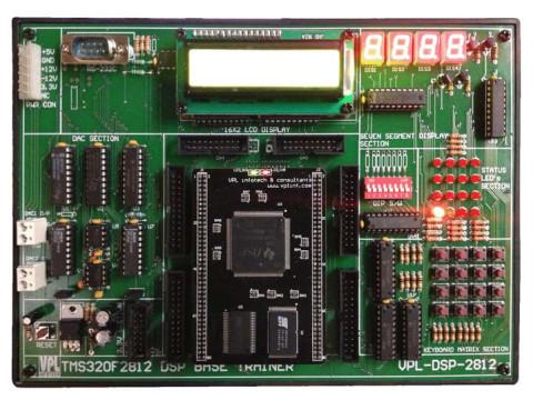 VPL-DSP-2812