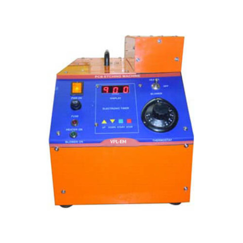 VPL-EM- Etching Machine
