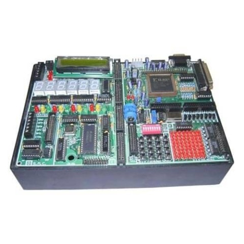 VPL-SPARTAN-50L-100L-FPGA-Trainer-kit