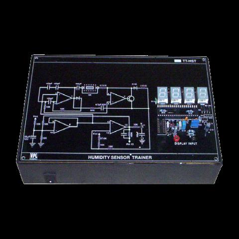 Humidity Sensor Trainer VPL-TT-HST