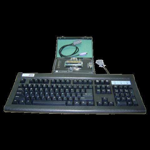 keyboard trainer