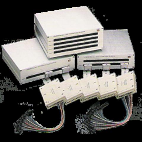 40/80 Channel Logic Analyzer
