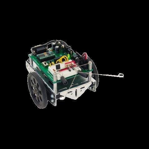 Boe-Bot Robot Kit