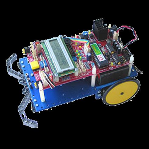 robotic trainer
