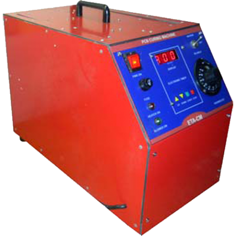 curing machine manufacturers