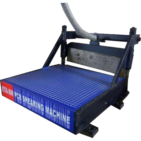 shearing machine price