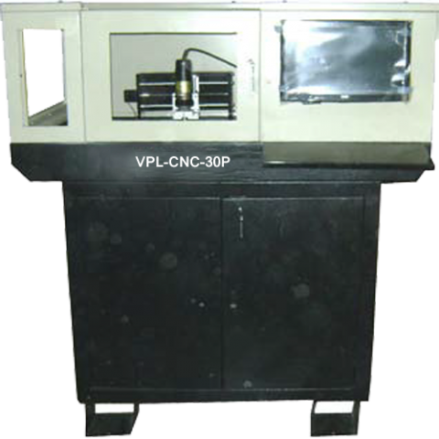 CNC PCB Prototyping Machine(VPL-CNC-30P)
