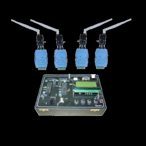 Hardware & Network Trainer