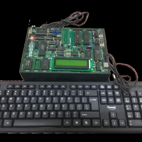 Microcontroller Educational Kit