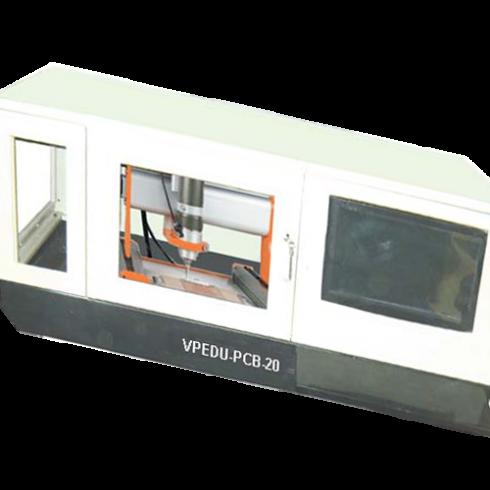 VPEDU PCB Prototyping Machine VPEDU-PCB-20